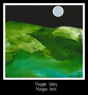 Maggee Valley